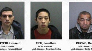 Заключенные сбежали из тюрьмы в США - фото 1