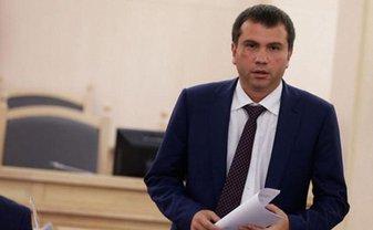 Павел Вовк не мог пройти конкурс в Верховный суд Украины - фото 1