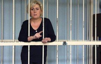 Нелю Штепу не выпустили из-под стражи - фото 1