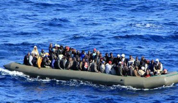 Италия не справляется с наплывом мигрантов - фото 1