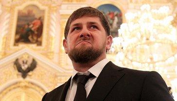 Рамзан Кадыров - фото 1