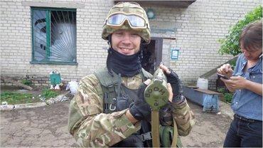Виталия Маркива задержали по доносу сотрудничающего с террористами депутата - фото 1