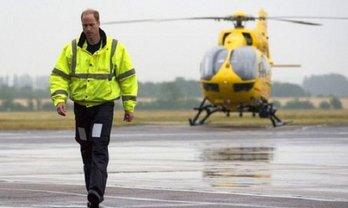 Принц Уильям будет уделять максимум времени государственным делам - фото 1