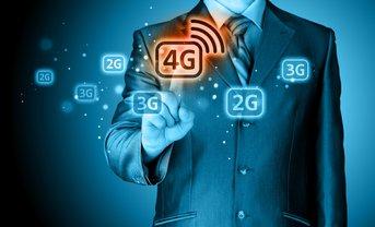 Конкурс на 4G проведут до конца года - фото 1