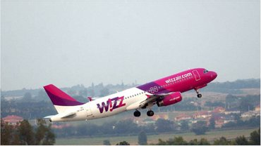 Новые рейсы Wizz Air - фото 1