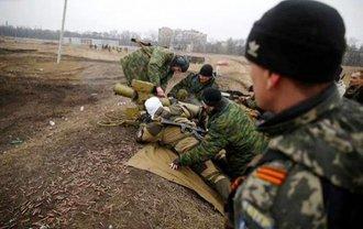 """Боевики """"ДНР"""" гибнут в Сирии - фото 1"""