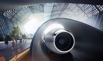 Поезд будущего - фото 1