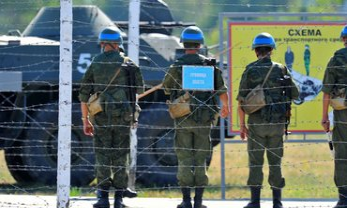 """Российские """"миротворцы"""" должны были покинуть ПМР еще в 2002-м - фото 1"""