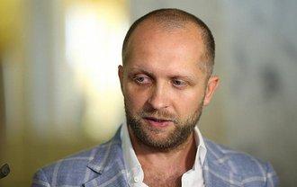 Максим Поляков пришел пообщаться с детективами НАБУ - фото 1
