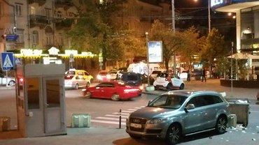 По словам полиции, Шуфрич-младший сотрудничает со следствием - фото 1
