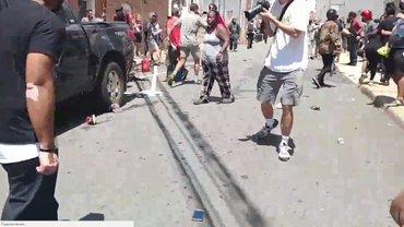 Полиция арестовала водителя - фото 1