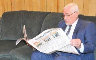 Миргаяс Ширинский стал 9 дипломатом, который умер за границей за этот год - фото 1