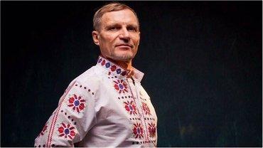 Олег Скрипка - фото 1