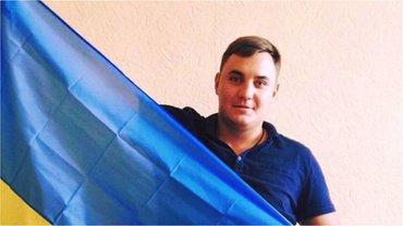 Юрий Рыбак возглавил полицию Одессы  - фото 1