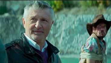 """Украинский фильм """"Межа"""" побила рекорды просмотров в Словакии - фото 1"""
