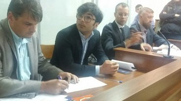 Нестора Шуфрича-младшего отпустили на поруки - фото 1