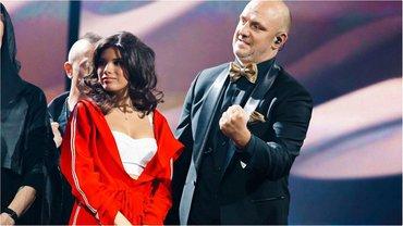 Michelle Andrade и Потап - фото 1