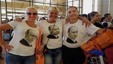 Русских туристов выселяют из отелей Турции - фото 1