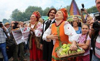 Сорочинський ярмарок 2017: ждет своих гостей 22-27 августа - фото 1