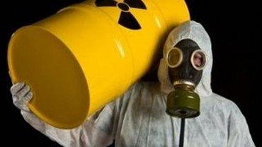"""В Киеве могут начать вывозить радиоактивные отходы с завода """"Радон"""" - фото 1"""