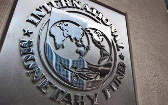 Украина выплатила МВФ 450 миллионов долларов - фото 1