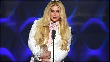 Kesha - фото 1
