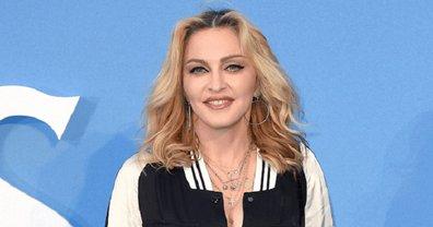 16 августа американской певице Мадонне исполнилось 59 лет - фото 1