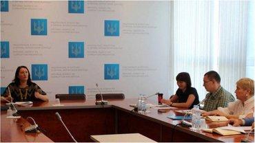 Наталья Корчак хочет что-то менять в работе НАПК - фото 1