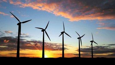 Вітрова енергетика розвивається швидкими темпами - фото 1