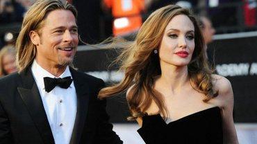 Джоли не пустила Питта на День рождения сына, из-за которого они развелись - фото 1