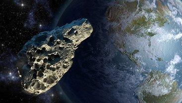 Астероид Флоренс не угрожает Земле - фото 1