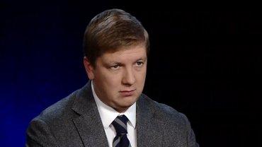 """ГПУ заинтересовалась главой """"Нафтогаз"""" - фото 1"""