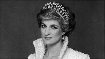 Принцесса Диана: годовщина смерти - фото 1