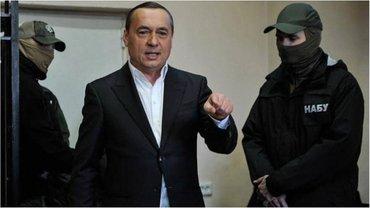 Мартыненко не смог помешать следствию через суды - фото 1
