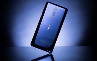 Nokia 8: дата выхода запланирована на 6 сентября - фото 1