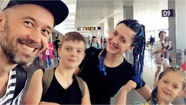 Сергей Бабкин: семья - фото 1