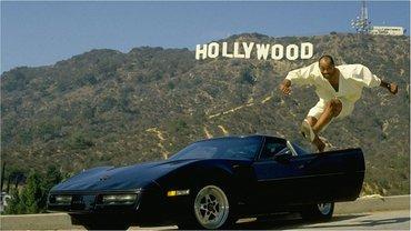 Голливудские актеры 90-ых - фото 1
