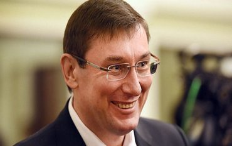 Луценко требует увольнения Данилюка - фото 1