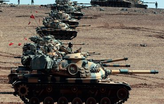 Турецкие власти угрожают курдам войной - фото 1