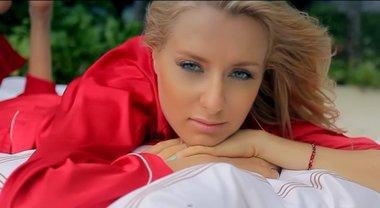 Ольга Горбачева продемонстрировала стильный образ в Ивано-Франковске - фото 1