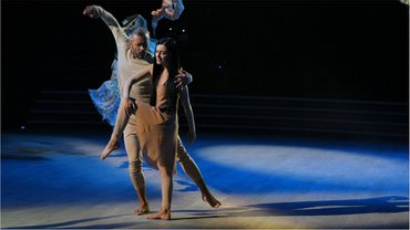 Танці зірками 2017 : Снежана и Сергей Бабкины - фото 1