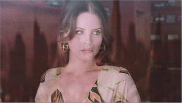 Lana Del Rey - White Mustang - фото 1
