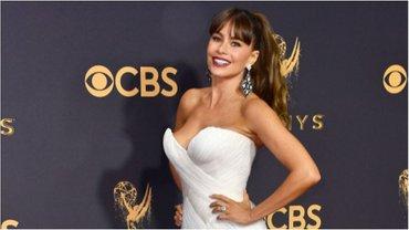 София Вергара названа самой высокооплачиваемой актрисой телевидения - фото 1