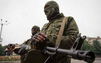 Покушение произошло в центре оккупированного Донецка - фото 1