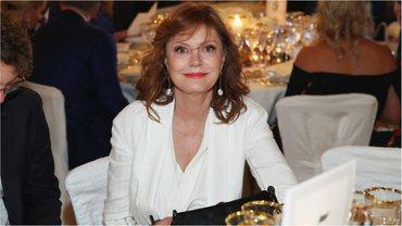 Сьюзан Сарандон - фото 1