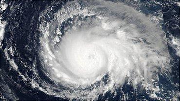 """Ураган """"Ирма"""" приближается к берегам Флориды - фото 1"""