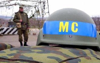 Количество миротворцев ООН на Донбассе должно составить 40-60 тысяч человек - фото 1