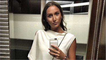 Анна Ризатдинова беременна - фото 1