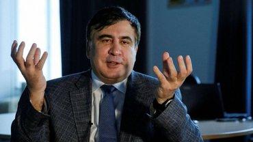 Саакашвили придется отбиваться от судебных исков - фото 1