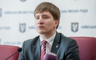 Владимир Бондаренко уже не заместитель мэра Киева - фото 1